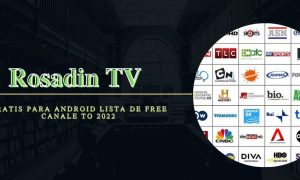Rosadin TV Gratis Para Android Lista De Free Canale TO 2022